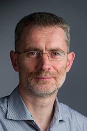 Profesor Dr. Ralph Engel