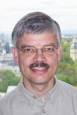 Profesor Dr. Dieter Zeppenfeld